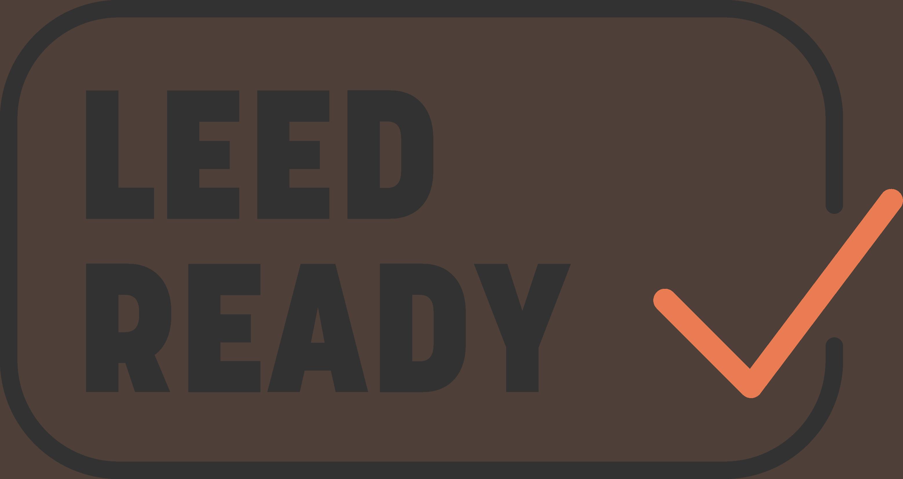 LEED Ready