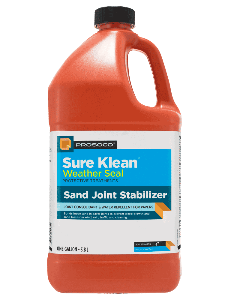 Sand Joint Stabilizer