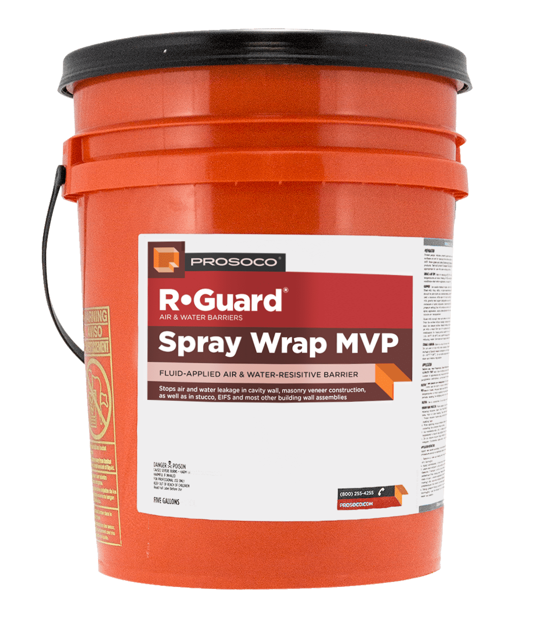 Spray Wrap Mvp