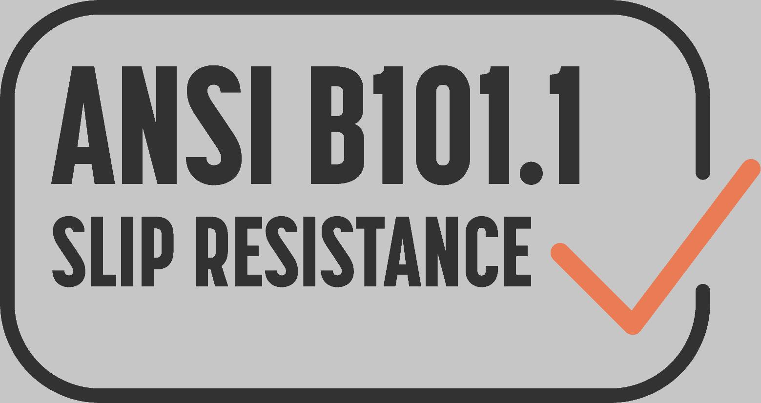 ANSI-B101-1-slip-resistance