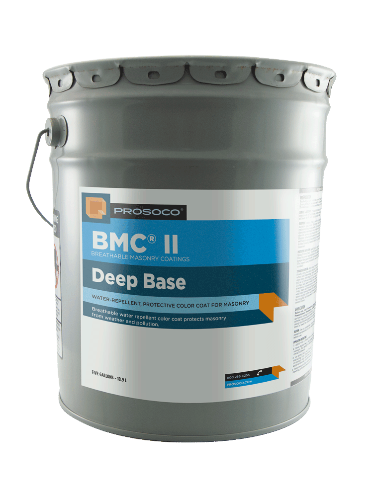 deep base paint