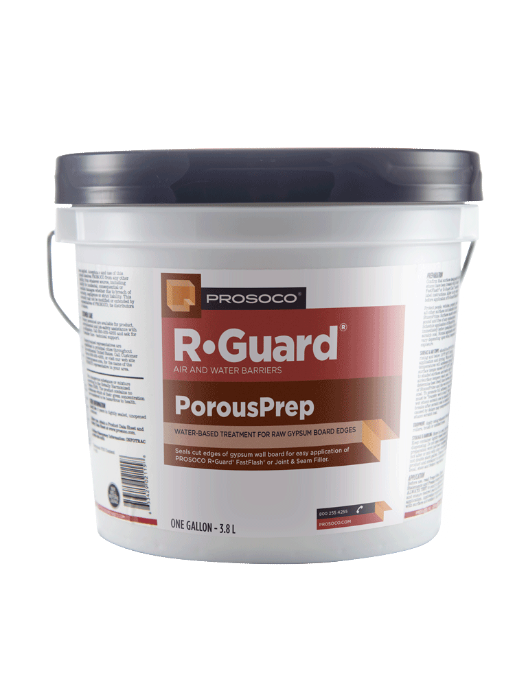 gypsum drywall sealer