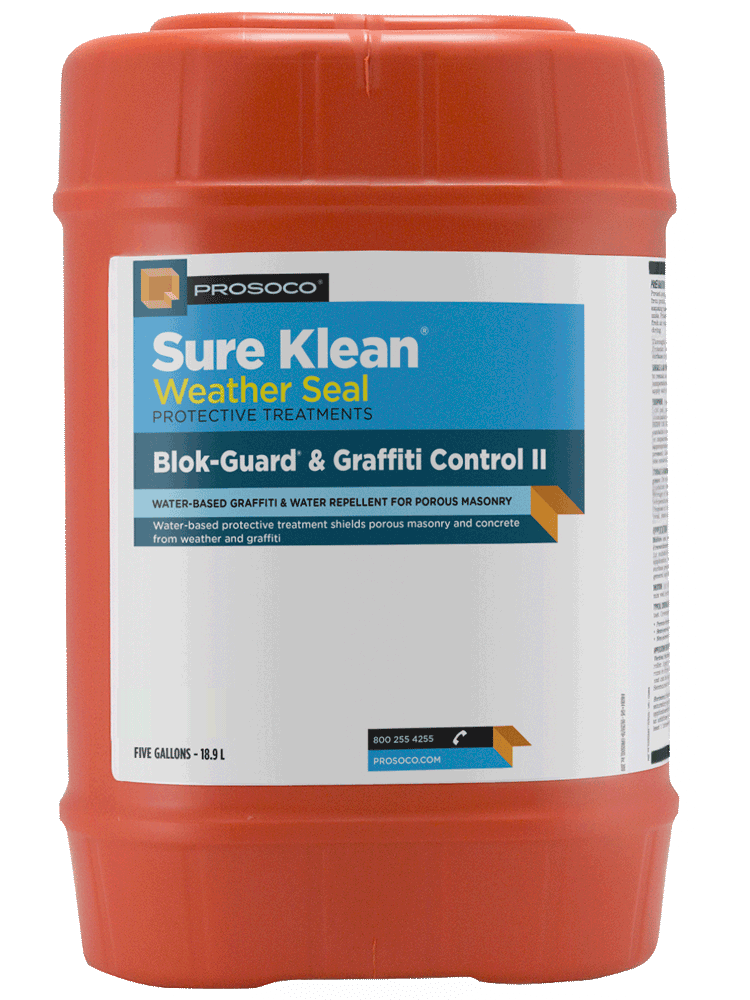 graffiti prevention coating