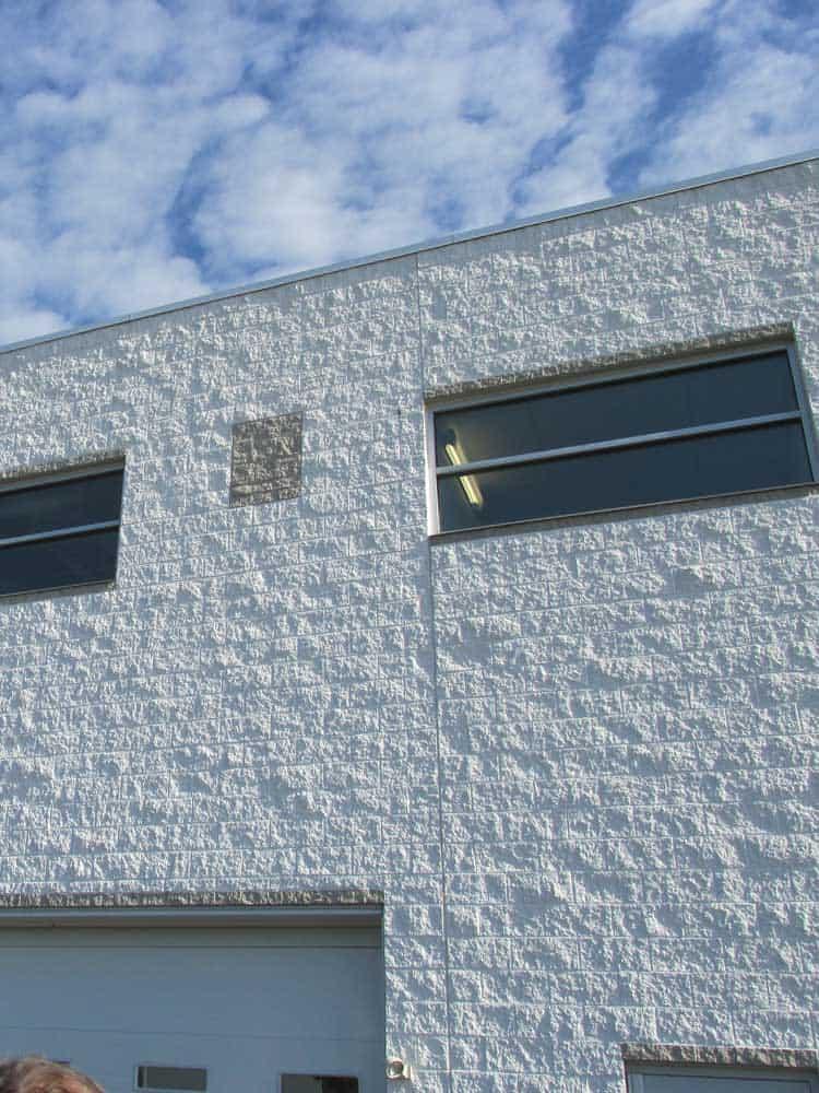 Bmc White Pastel Breathable Masonry Paint