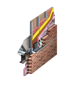 CavityComplete-Steel-Stud-Wall-System