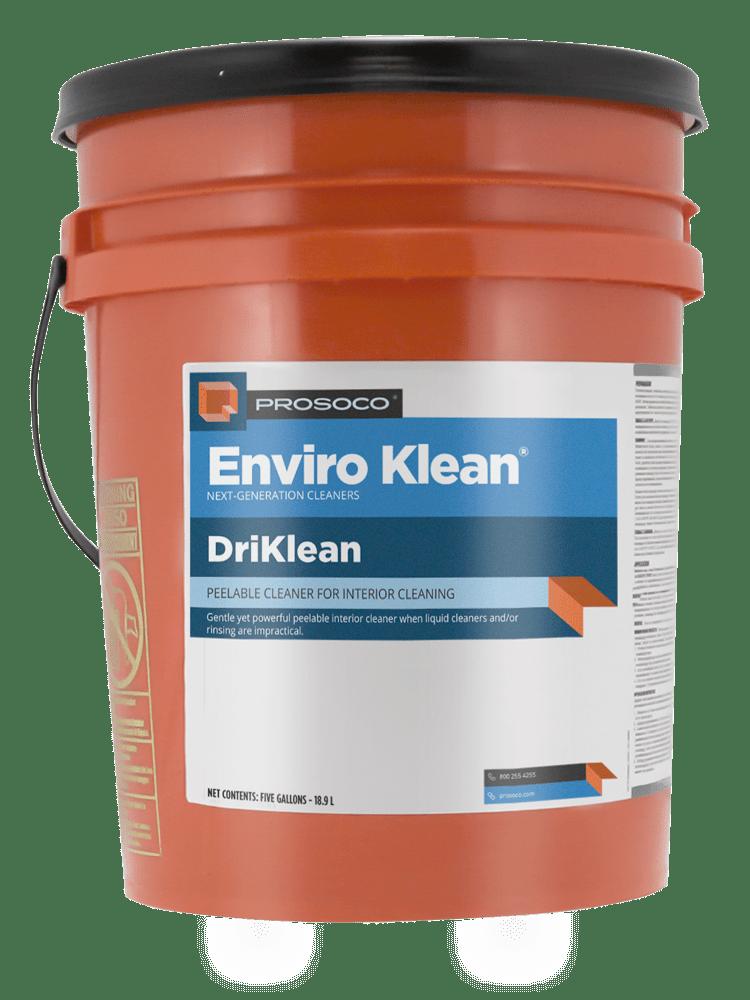 DriKlean-5-gal