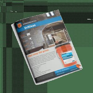 DriKlean-information-sheet