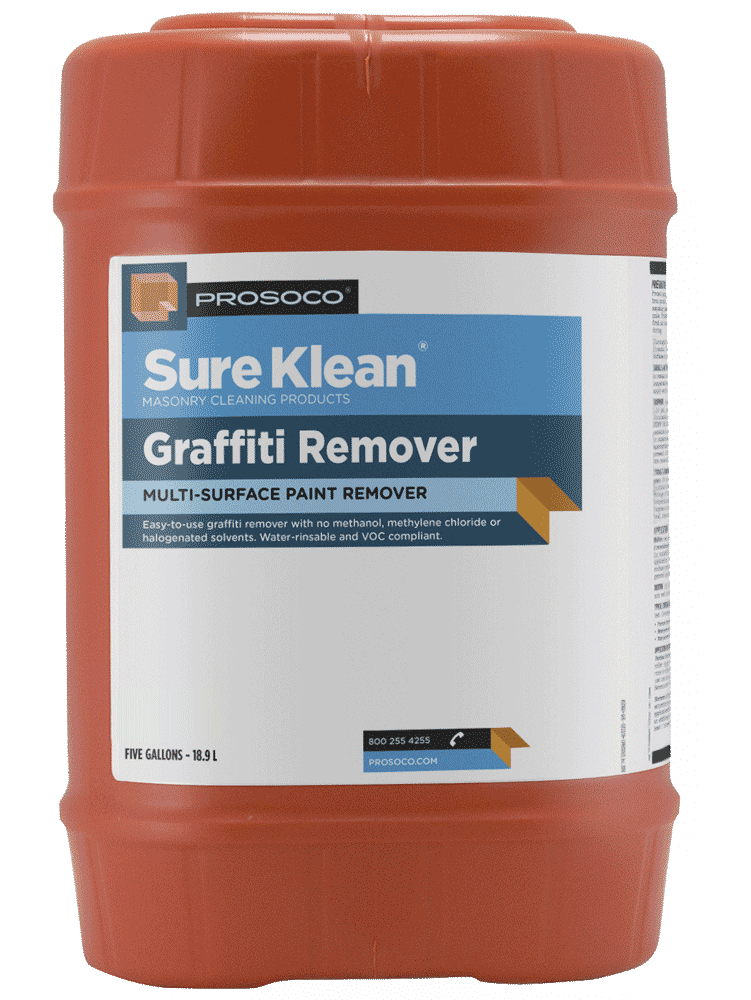 Graffiti Remover Graffiti Cleaner Spray Paint Remover