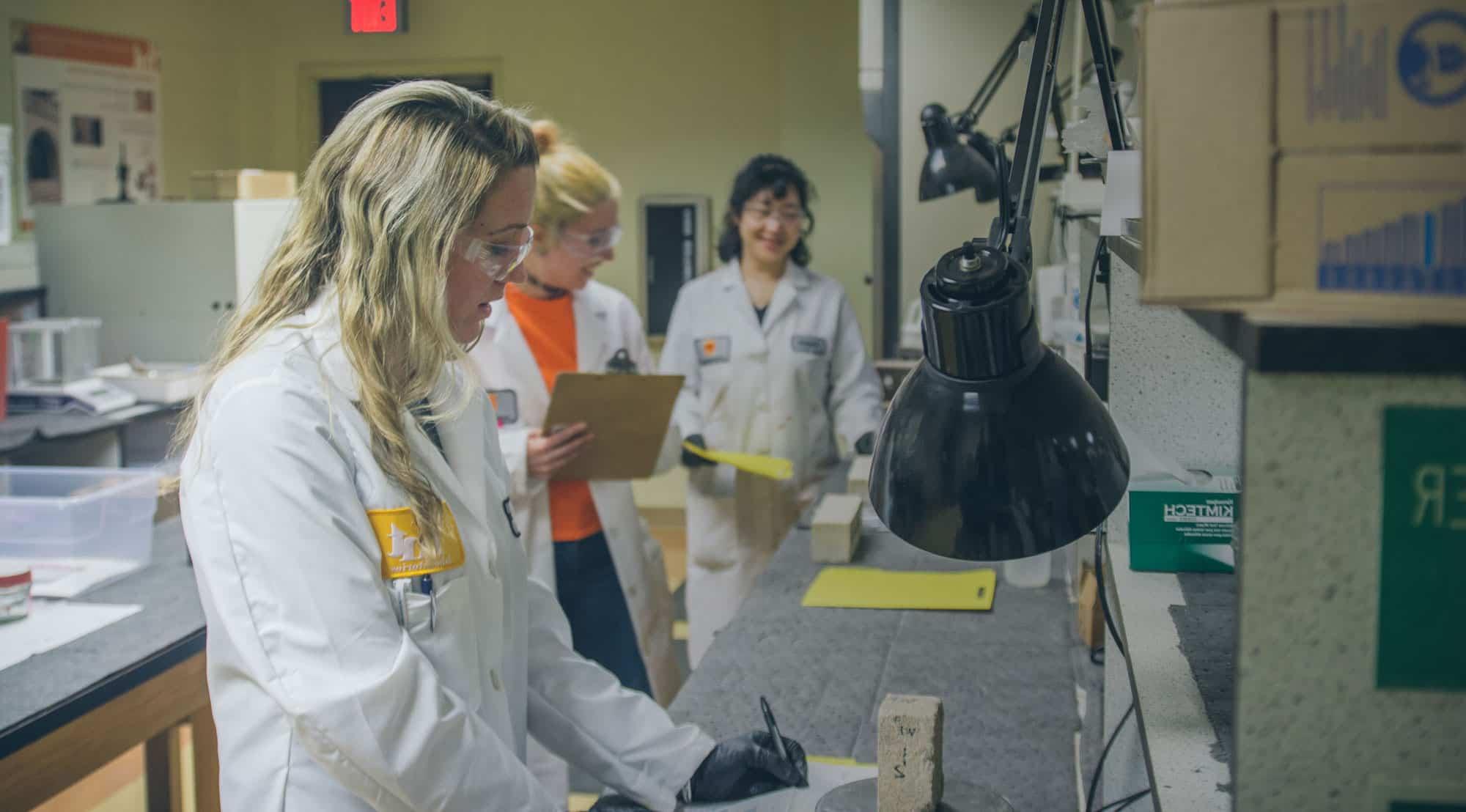 PROSOCO-in-house-laboratory