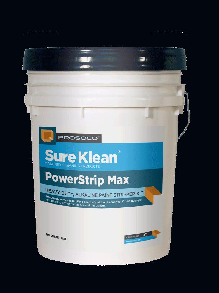 alkaline paint remover