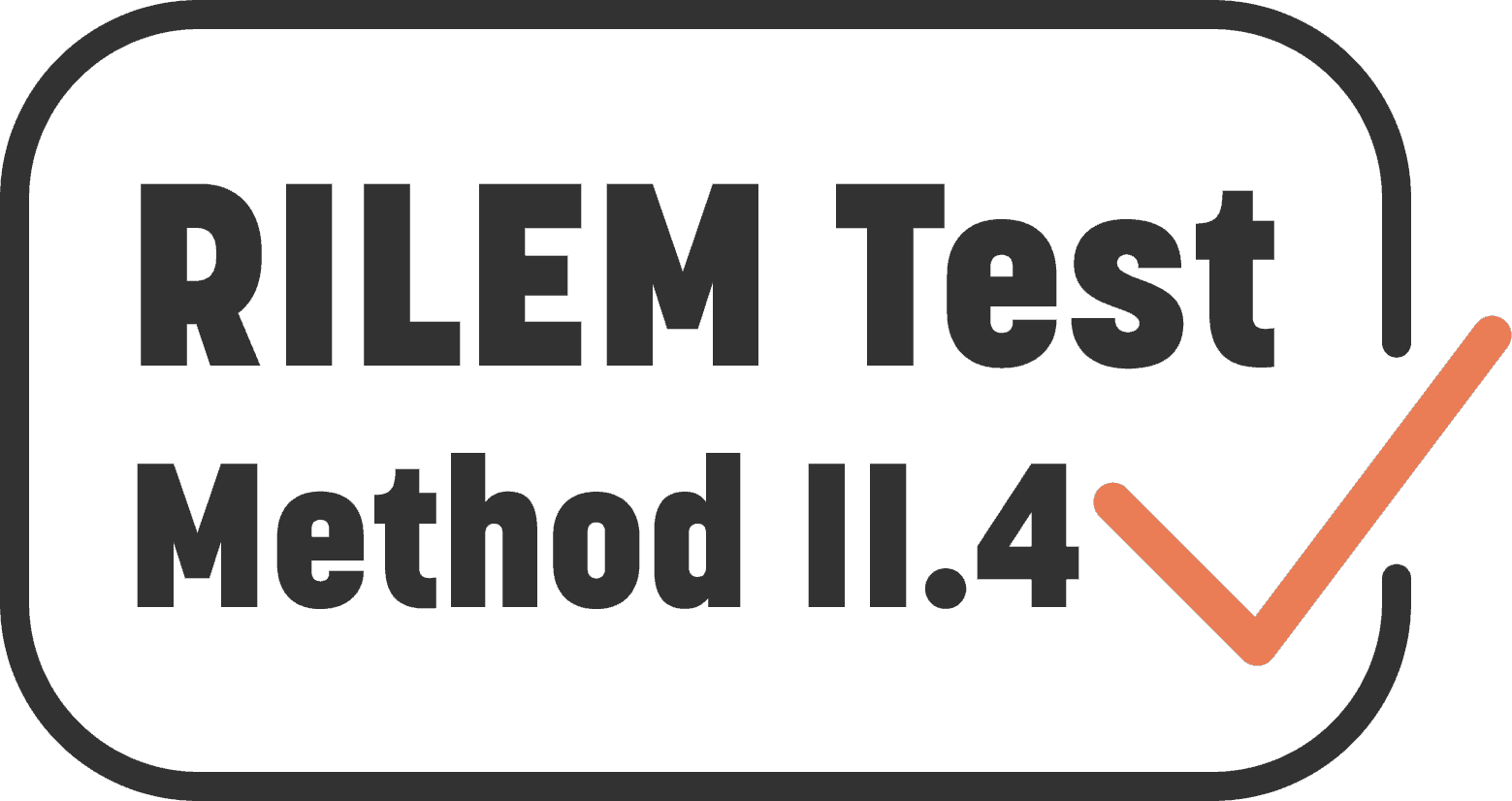 RILEM Test Method II.4