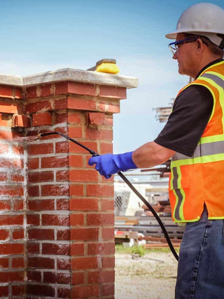 Brick Cleaner Masonry Cleaner Prosoco Sure Klean 600