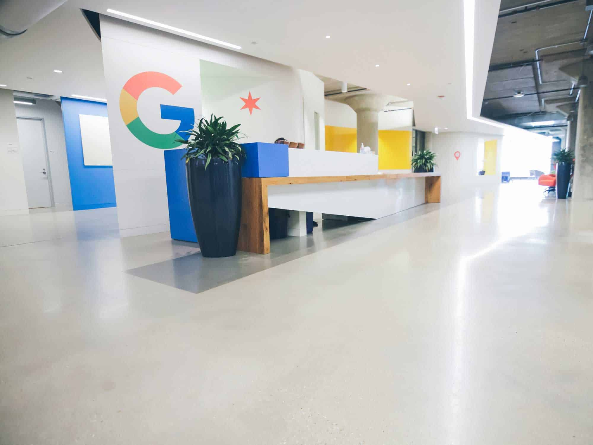 Google-Chicago-HQ-with-ColorHard-concrete-floor