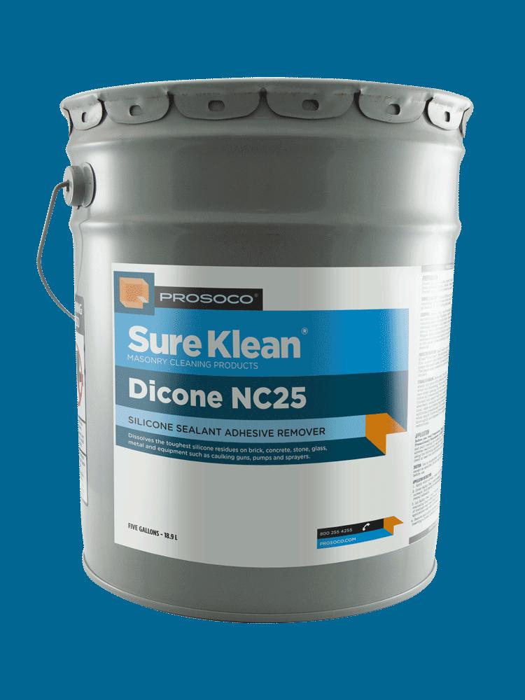 silicone adhesive remover