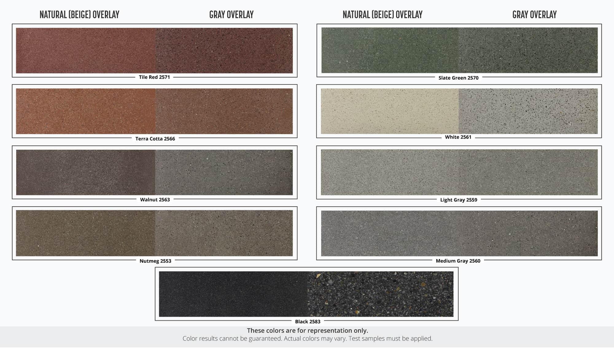 Integral-Color-Color-Options