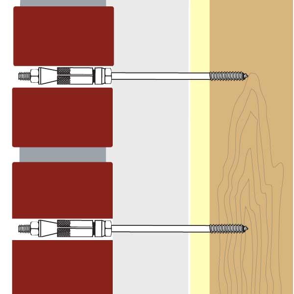 wood-stud-assembly