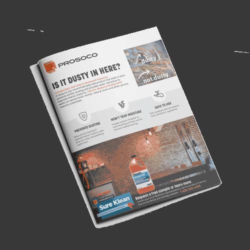 Masonry-Dustproofer-One-Sheet