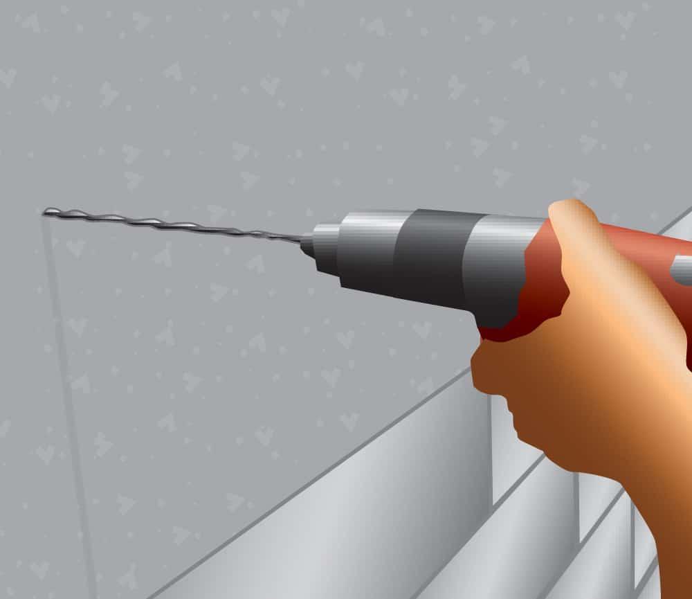 Stucco-Tie-Installation-step1
