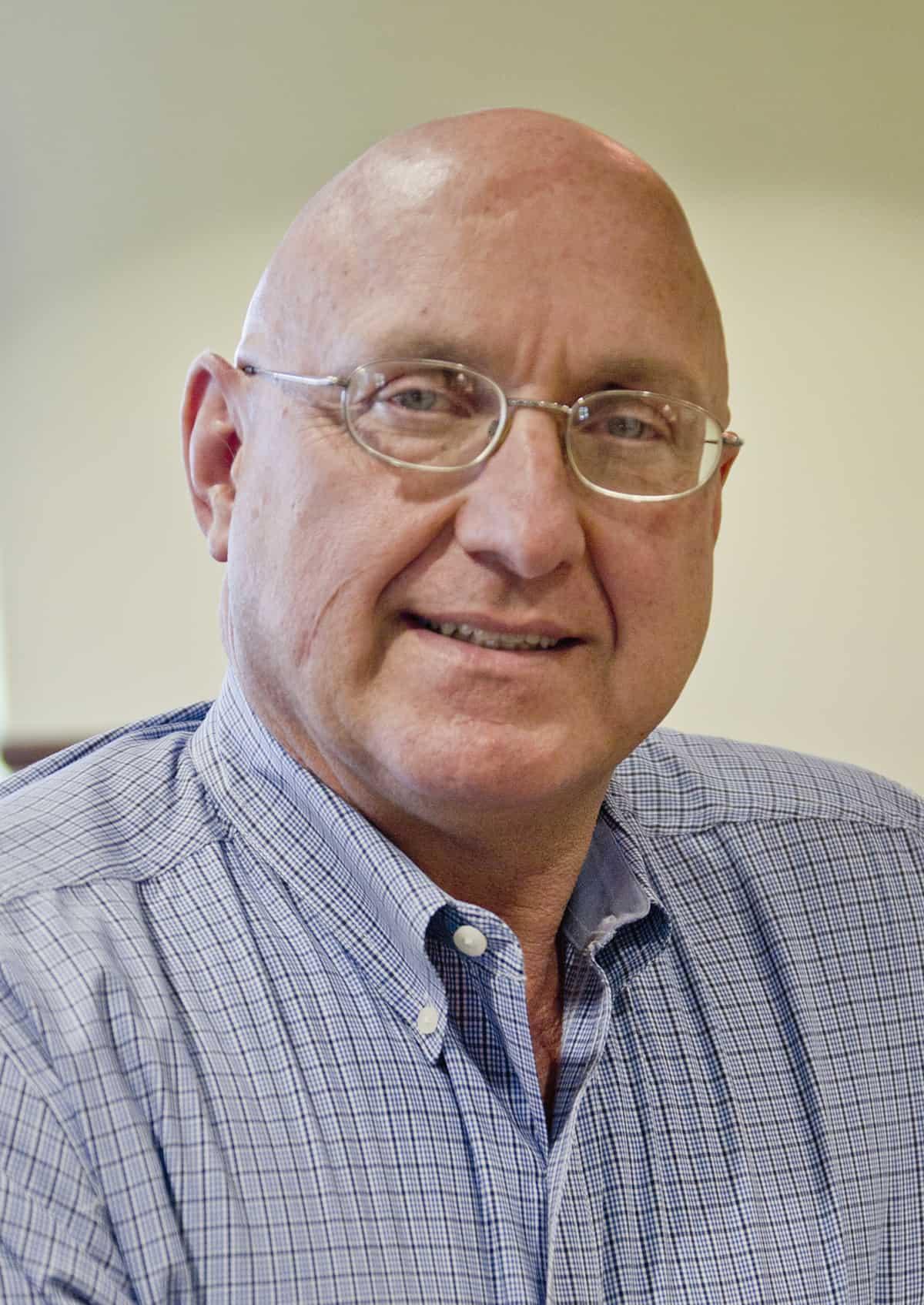 Paul Grahovac