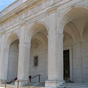 Freer Gallery of Art