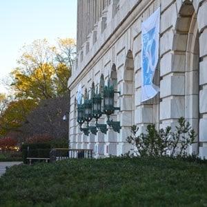 U.S. Department of Agriculture headquarters