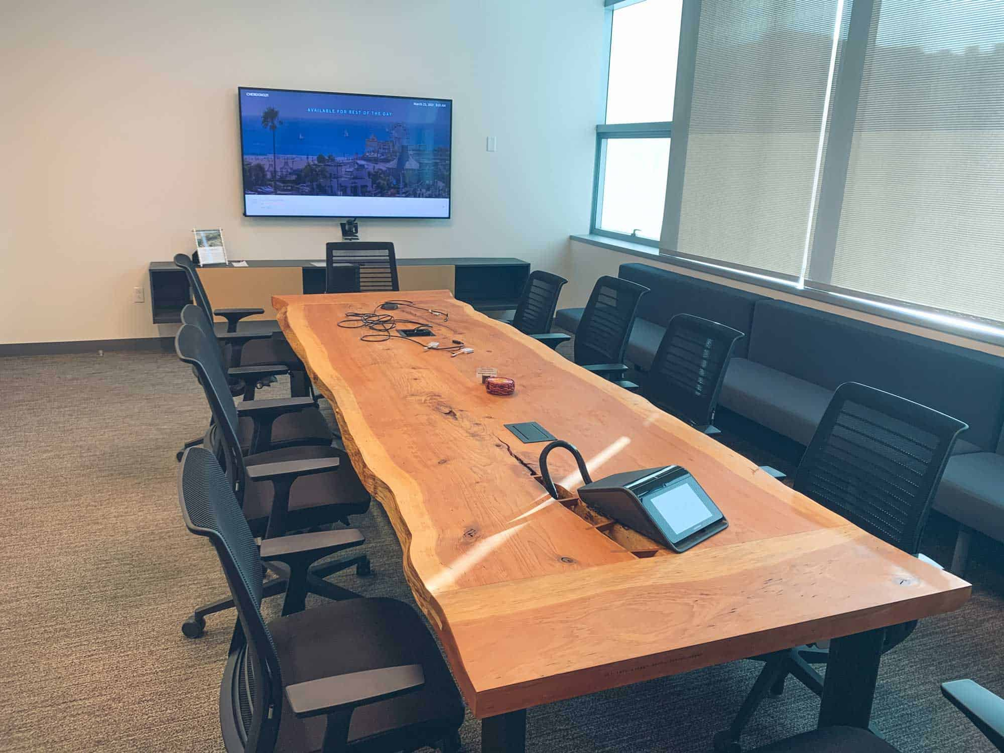 The project consolidates about 240 city staff currently housed in private leased space spread throughout downtown Santa Monica