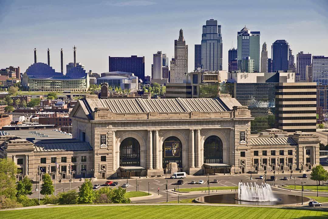 Photo Courtesy of Union Station Kansas City