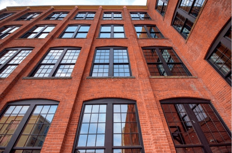 Photo Courtesy of Winchester Arms Lofts